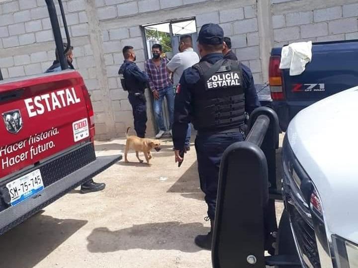 Brigada anticovid presenta a cuatro personas ante un juez en Tehuacán