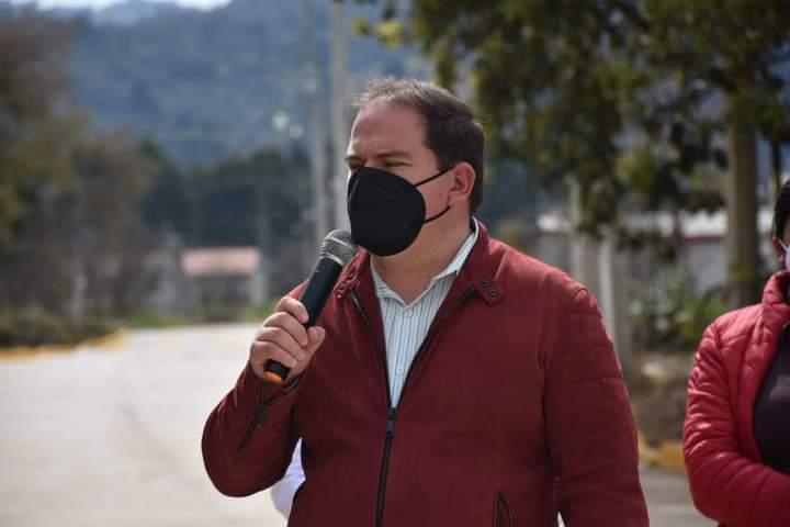Otro alcalde de Puebla da positivo a Covid, es el de Atempan