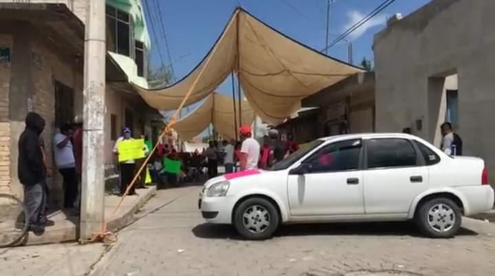 Morenistas esperan asamblea en Miahuatlán tras impedir elección