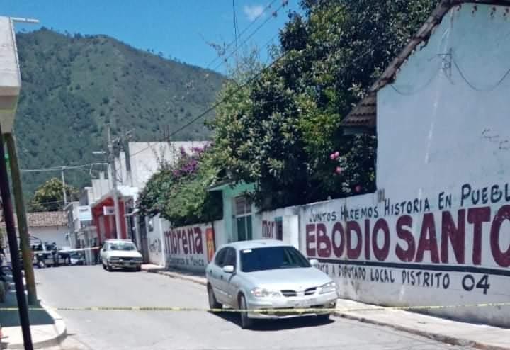 Explota tanque en panadería y deja 7 lesionados en Tetela de Ocampo