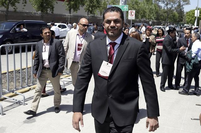 Fiscalía obtuvo nueva vinculación a proceso contra ex edil de Tehuacán Felipe Patjane