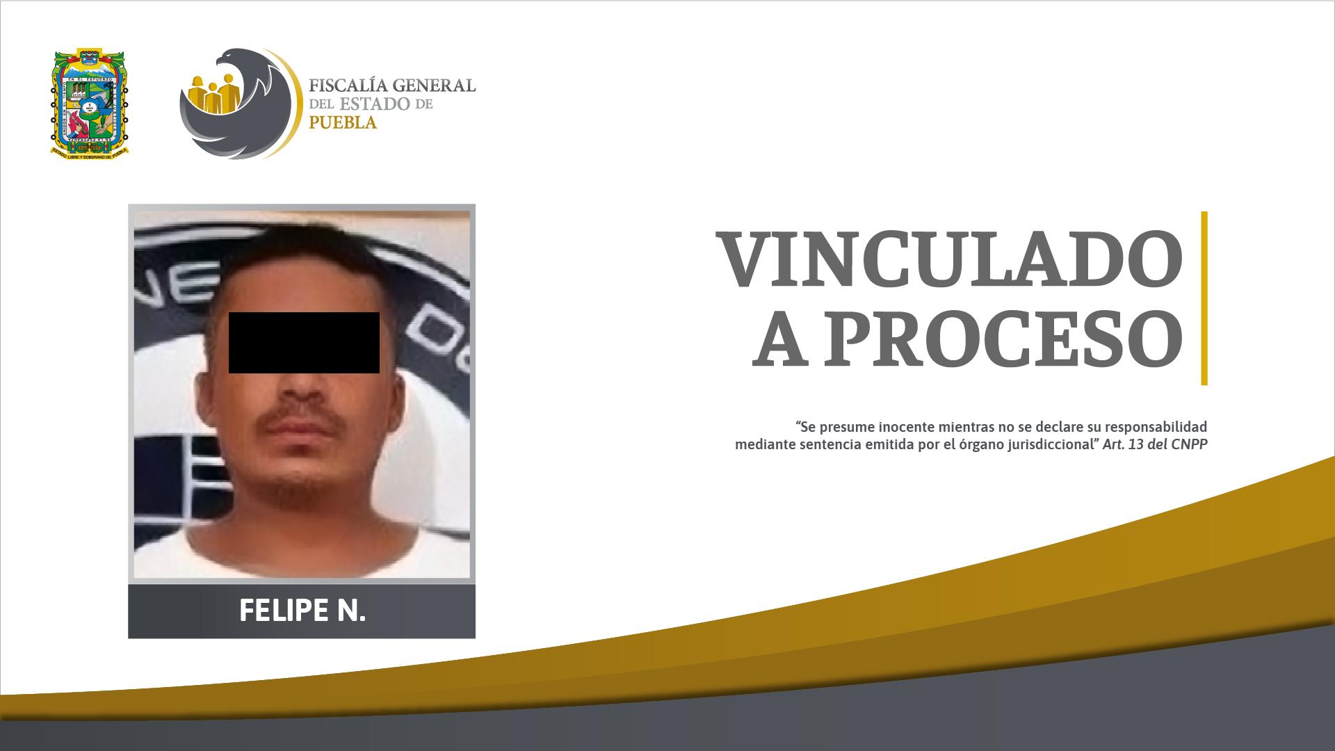 Detienen a Felipe por atacar a policías con una R-15 en Venustiano Carranza