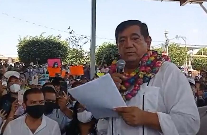 En México, la ley no vale nada