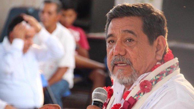 Si no me regresan mi candidatura, no habrá elecciones: Félix Salgado