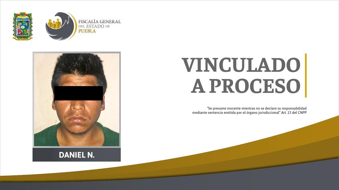 Detienen a presunto feminicida de sexagenaria en Cuautempan