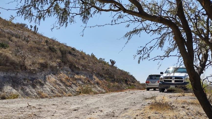 Identifican cadáver de mujer hallada en cerro de Tecamachalco