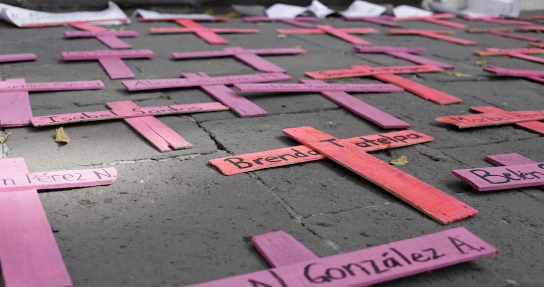 Rocío, Esmeralda y Elizabeth: víctimas de feminicidio sin justicia en Texmelucan
