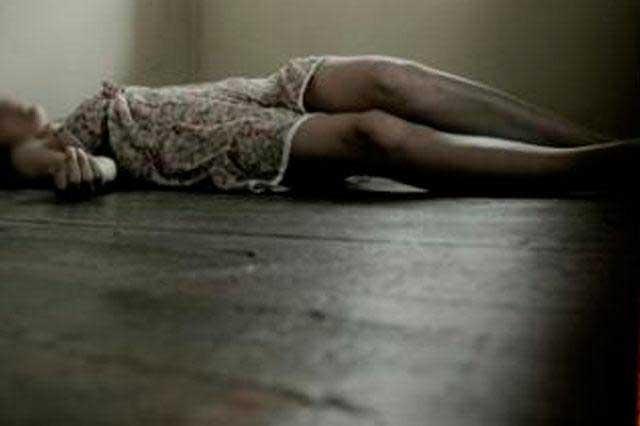 Asesinan a una mujer a golpes y la tiran frente al Cbtis de Atlixco