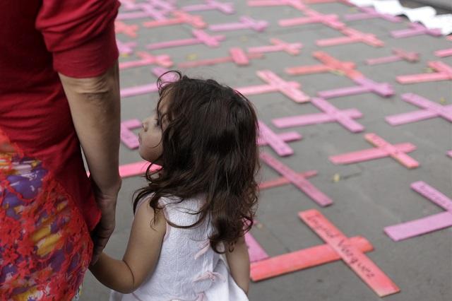 No paran casos de feminicidio en México; junio, el mes más violento