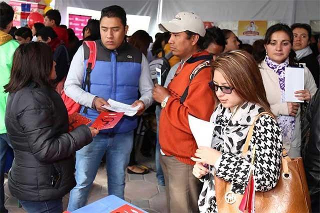 Secretaría del Trabajo realizará Primera Feria del Empleo en Acajete