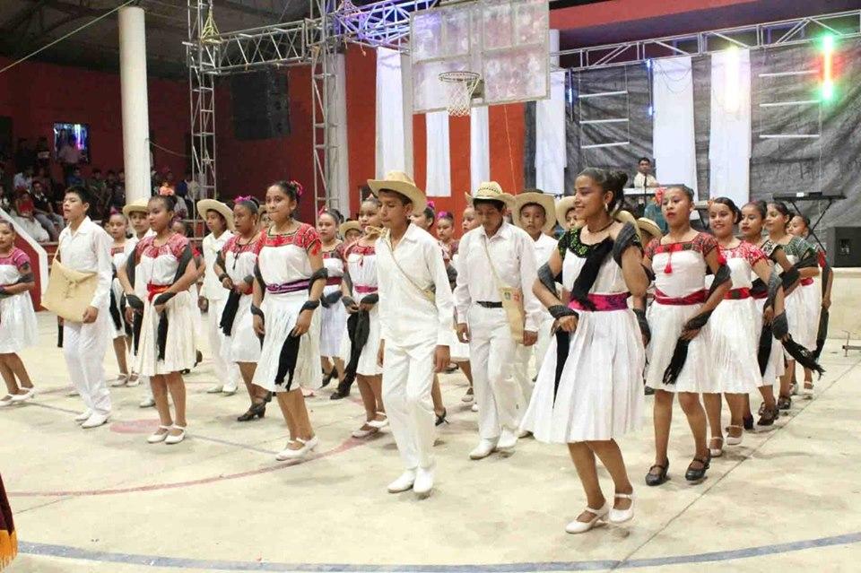 Invitan a la feria de San Miguel del Progreso 2019, en Huitzilan