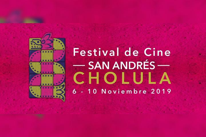 Inicia Festival del cine en San Andrés Cholula
