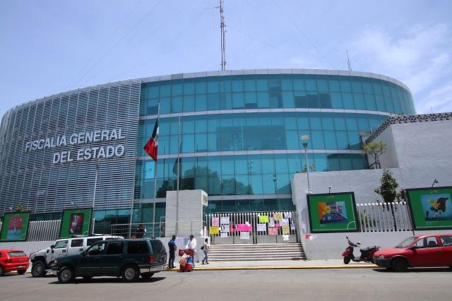 Comerciantes extorsionados en Xochimehuacan deben denunciar ante la FGE: Barbosa