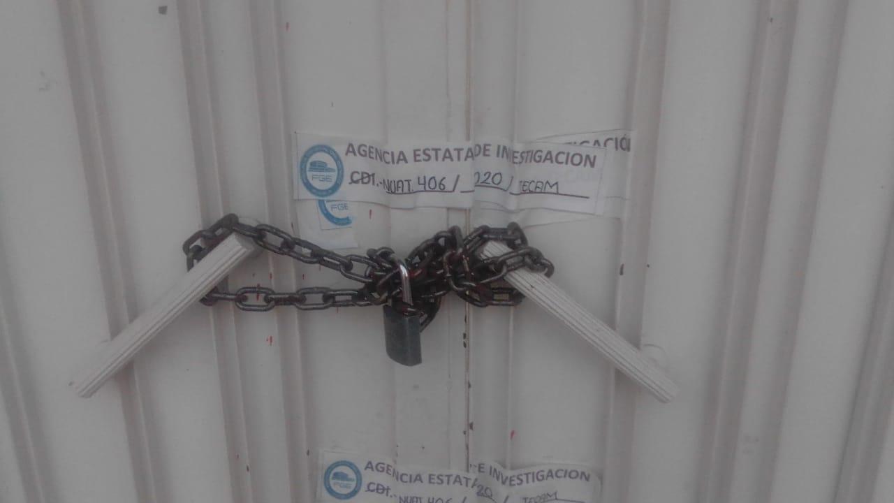 Autoridades investigan muerte de joven en fiesta Covid en Tecamachalco