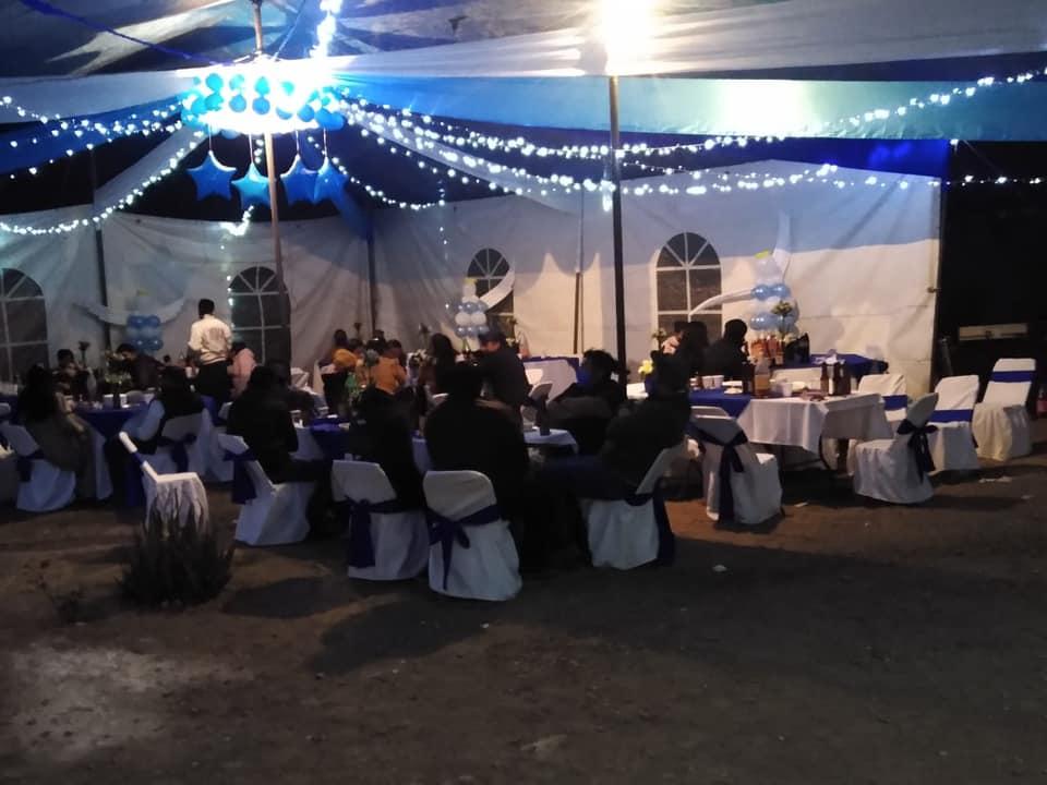 Suspenden 8 fiestas Covid en Tehuacán el fin de semana
