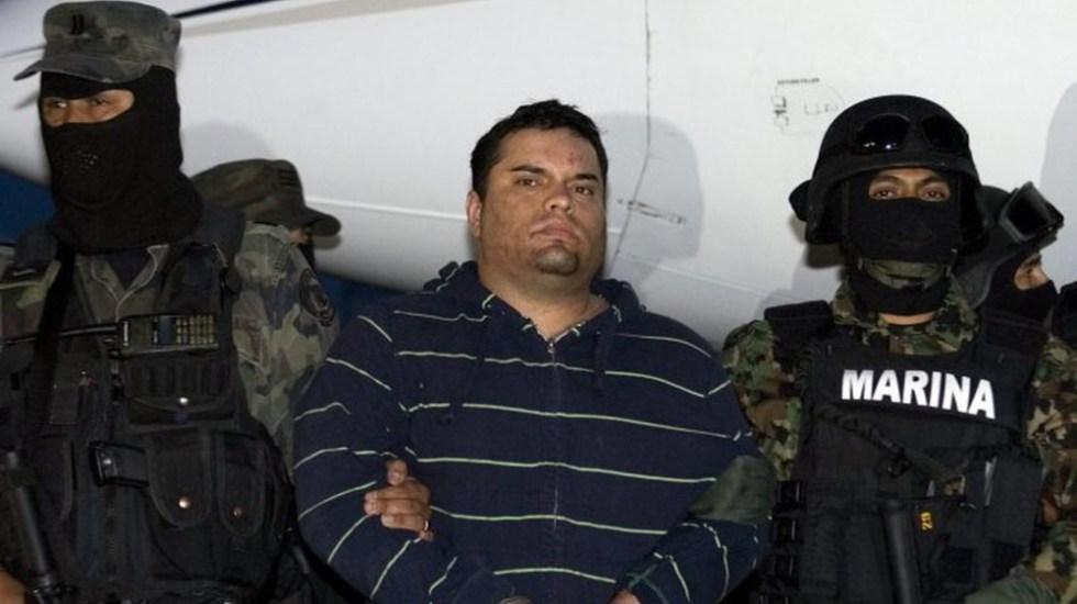 Acribillan a La Perra, exmiembro de los cárteles de Tijuana y Sinaloa