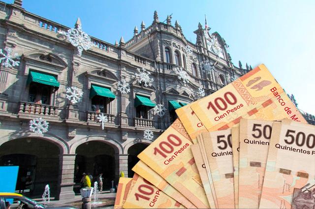 Puebla enfrenta crisis mundial con posición financiera sólida: Standard Poors