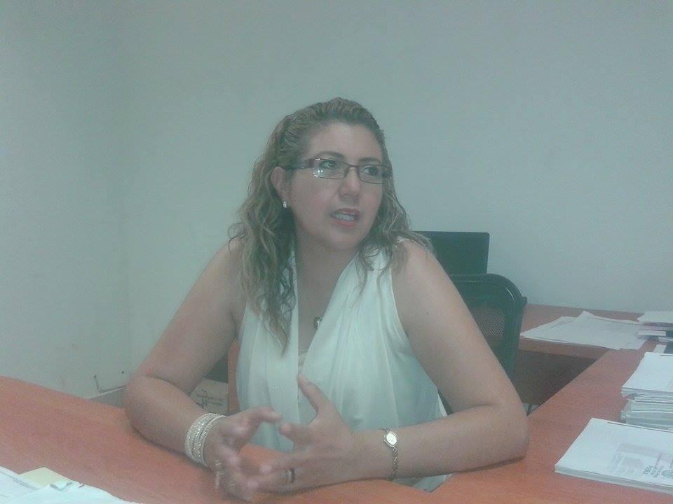Nombran a Luz del Carmen Ponce como Fiscal Sur-Oriente de Puebla