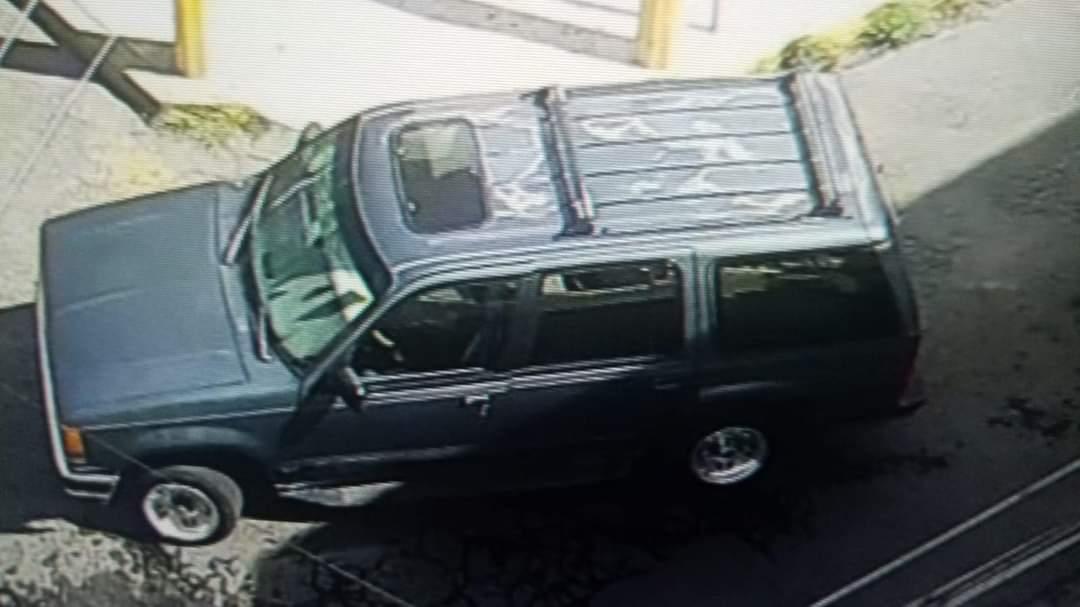 Fue al hospital y le roban su camioneta frente a iglesia de Tecamachalco