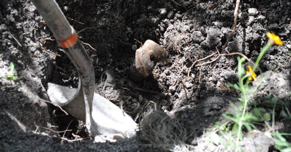 Hallan fosa clandestina en Hueytamalco, estaría vinculada a El Mamer
