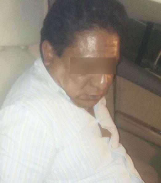 SSP detuvo a una pareja por robo a El Palacio de Hierro