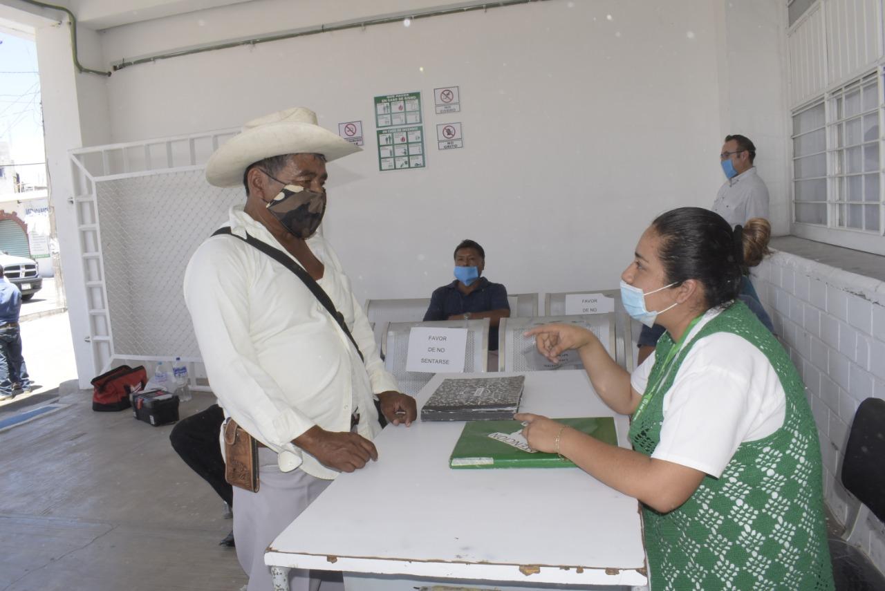 Reinstalación de clínica IMSS en Chietla beneficiara a 32 comunidades