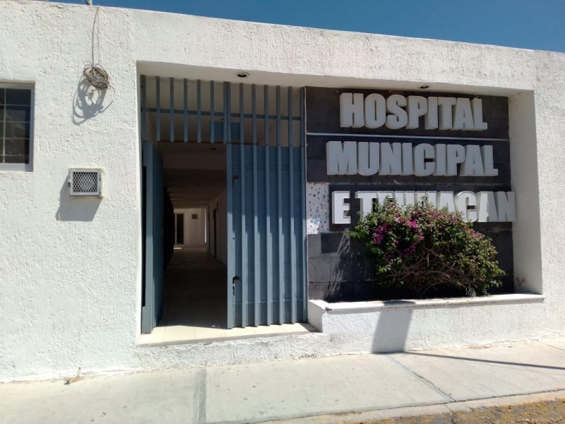 Ayuntamiento de Tehuacán cede edificio a la Secretaría de Bienestar