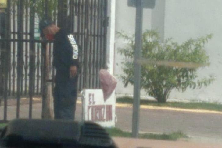 En fraccionamiento de Atlixco cobran 120 pesos a gaseras para poder vender