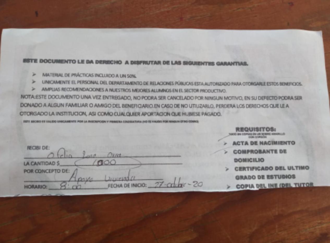 Continúan fraudes por viviendas, ahora en Yehualtepec