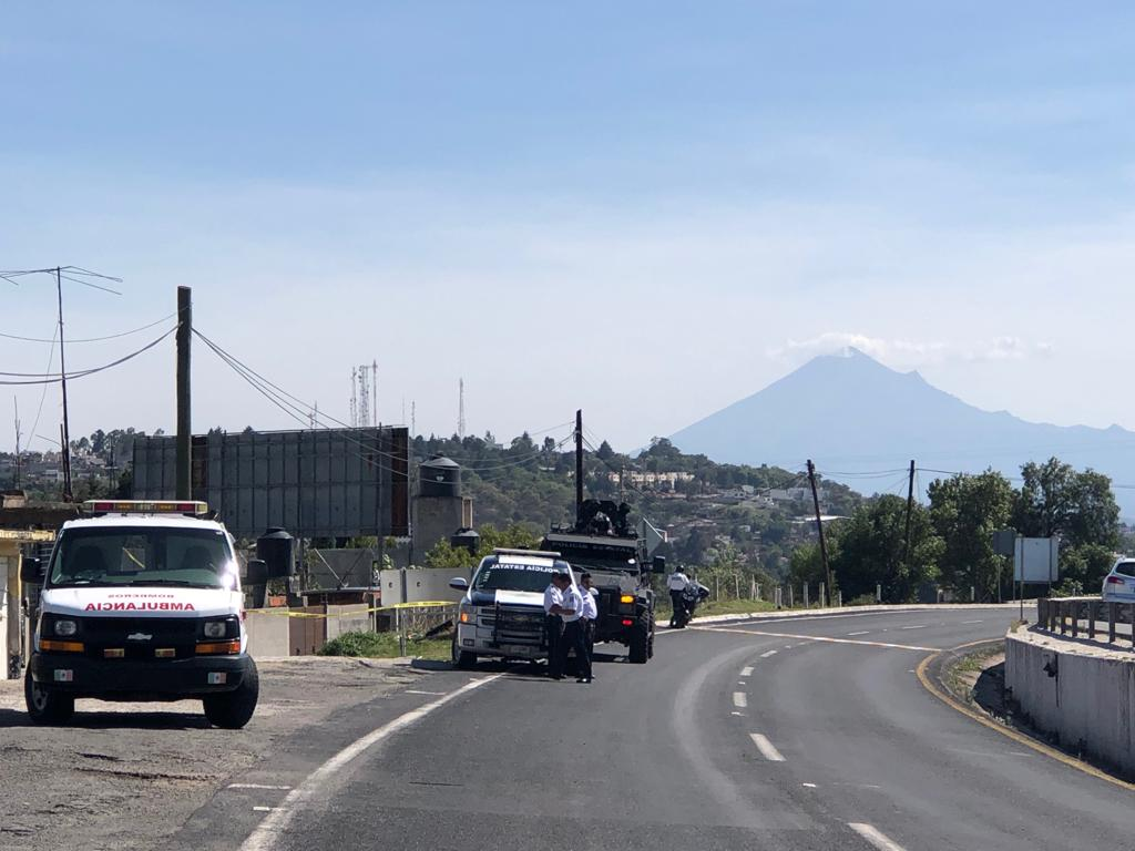 Policías de Teotlalcingo podrían ser acusados de evasión de reo