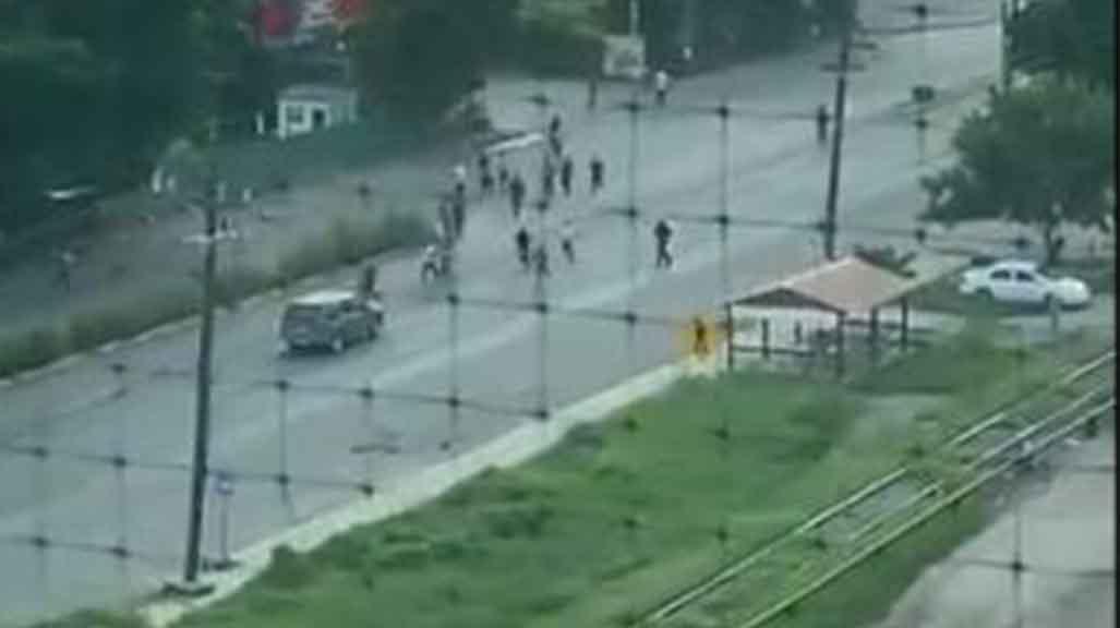 Asesinos y secuestradores se fugaron del penal de Culiacán