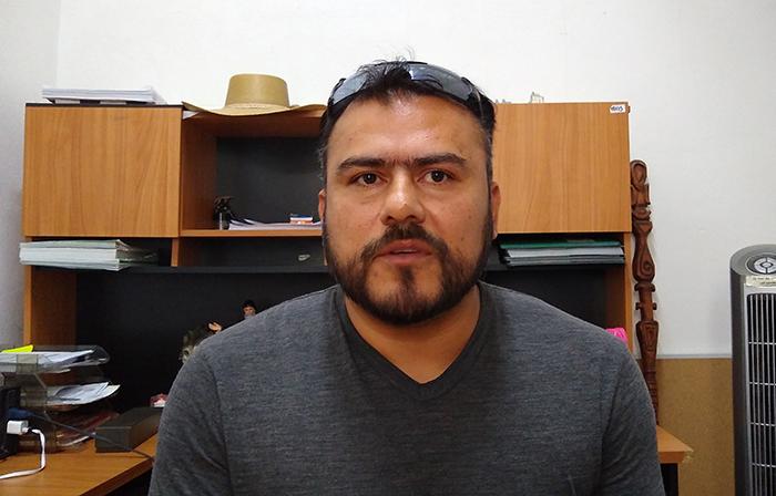 Funcionario de Tehuacán dona salario para adquirir alimentos por contingencia
