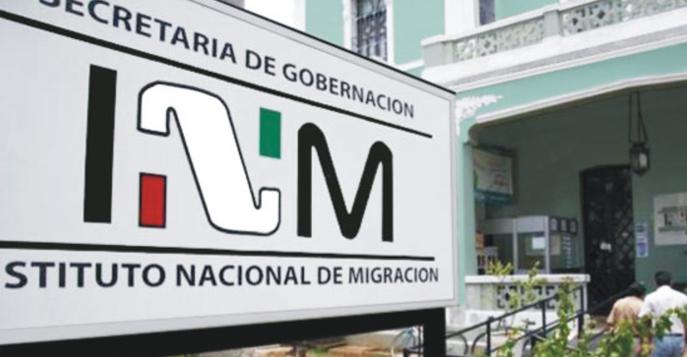 El INM realiza campaña de actualización del Registro Nacional de Extranjeros