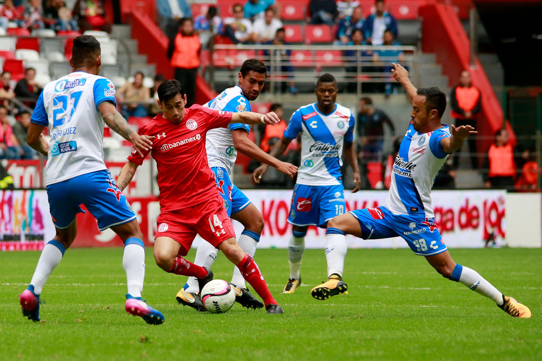 Tras juego contra el Cruz Azul jugador del Puebla da positivo a Covid19