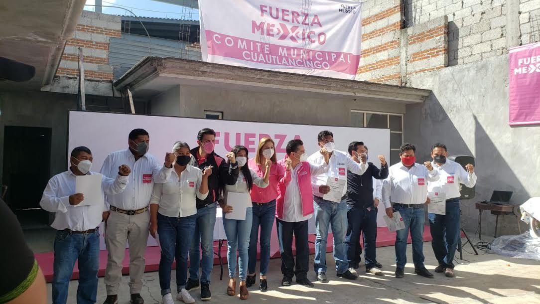 FXM Puebla crítica marginación a municipios poblanos