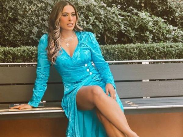 Niega Galilea Montijo tener pleito con su compañera Marisol González