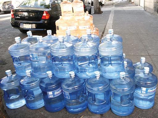 Incumplen norma sanitaria más del 80% de purificadoras en Tehuacán