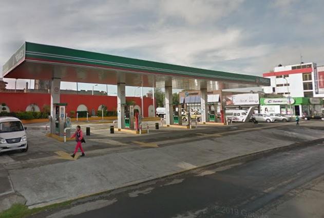 Estas son 8 gasolineras que roban a los poblanos