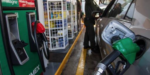 En Puebla capital venden gasolina a 13 pesos el litro; entérate dónde