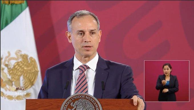 Exigen 10 gobernadores la renuncia de López Gatell