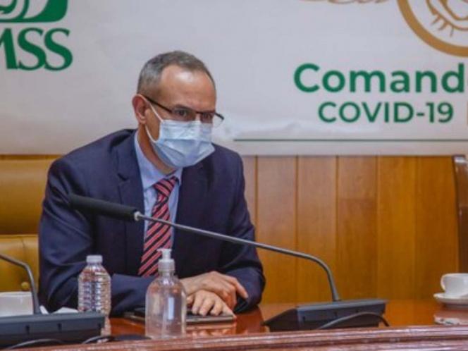 Cubrebocas, medida de transición para nueva normalidad: López-Gatell