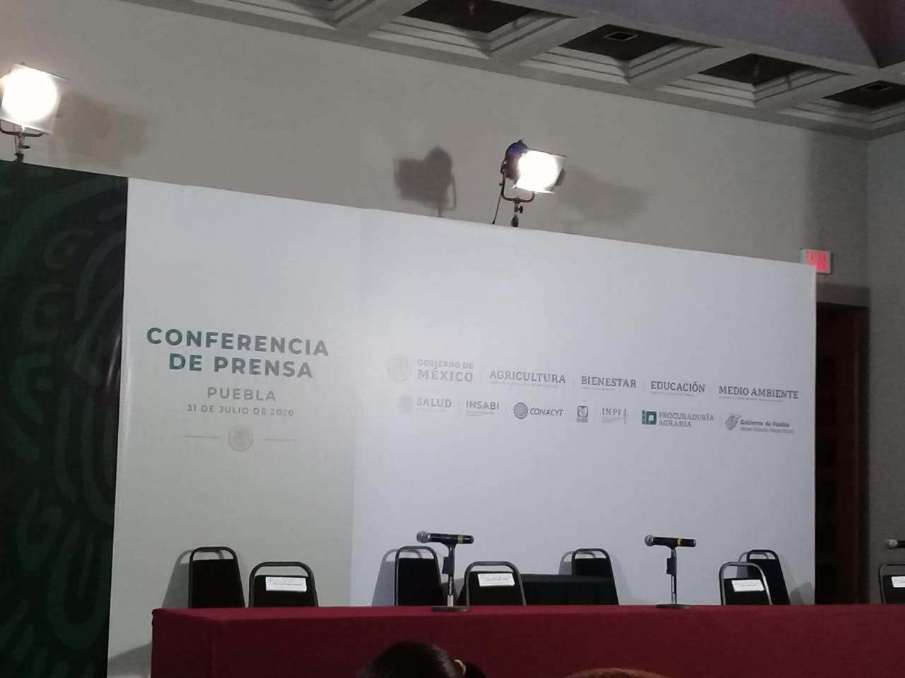 Puebla, escenario de la respuesta de López-Gatell a gobernadores que piden su renuncia