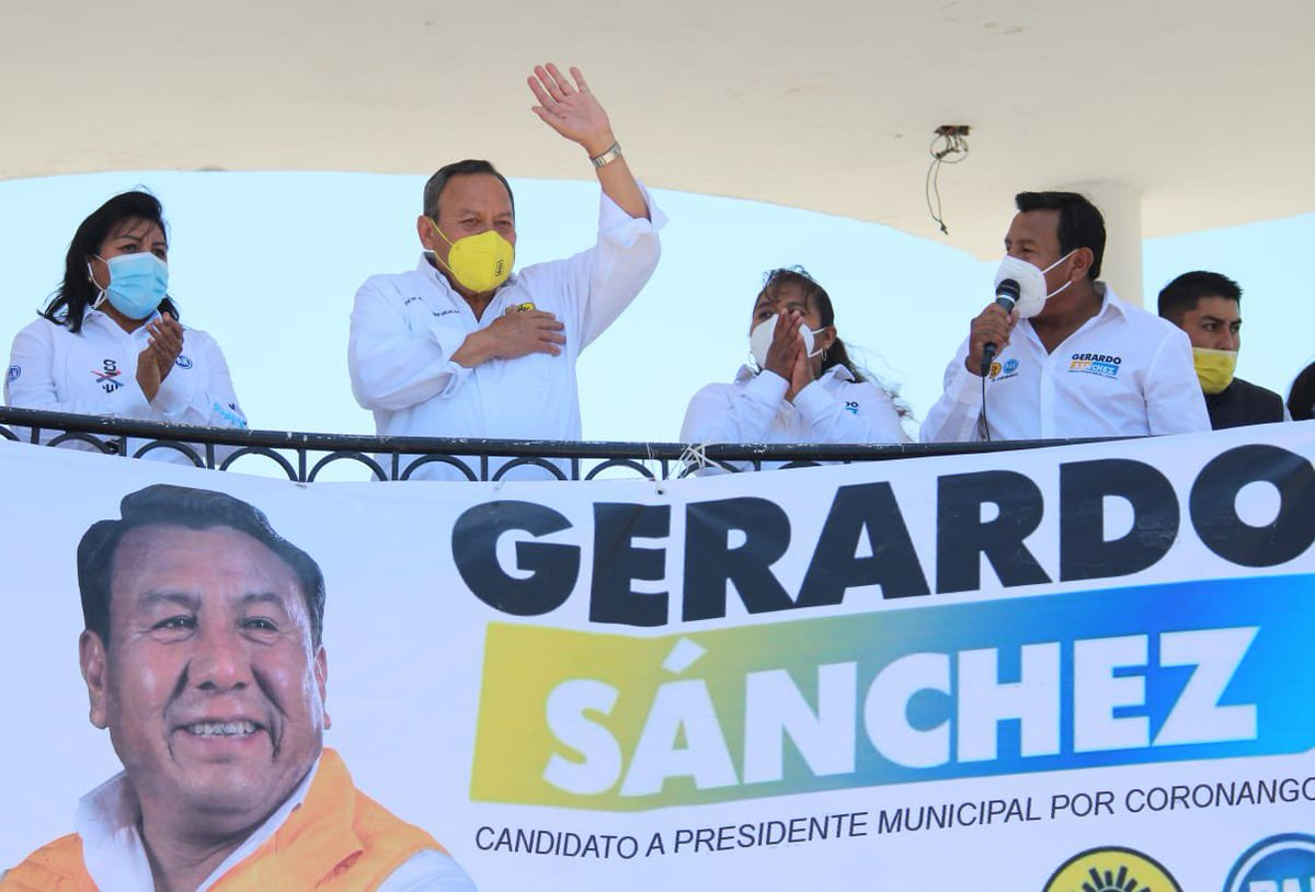 Impugnación frenó entrega-recepción en Coronango: Sánchez Aguilar
