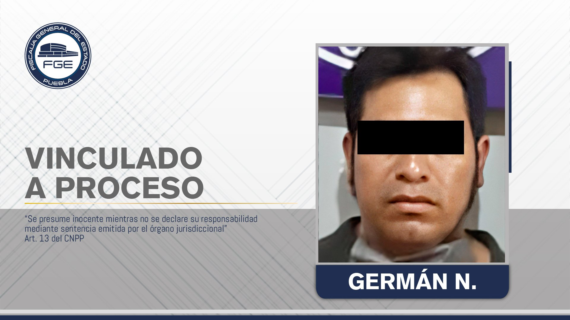 Por diferencias personales Germán mató a machetazos a un sujeto en Zoquitlán