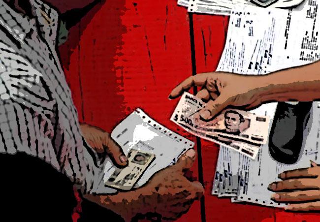 Detienen a falsos gestores de Desarrollo Rural en Cholula