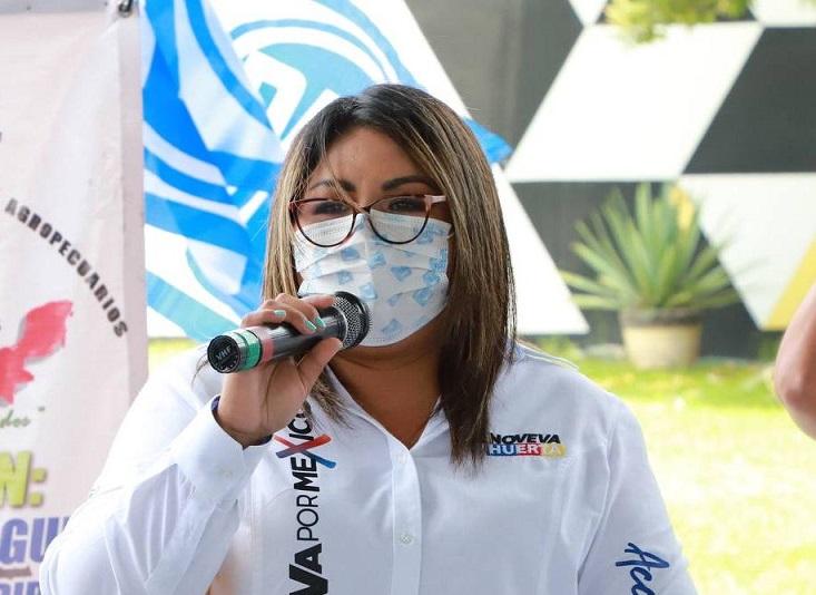 PAN amaga desde ahora pedir al INE atraer elección 2024 en Puebla
