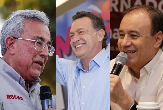 Sólo hubo votación inalcanzable en Sinaloa, Querétaro y Sonora