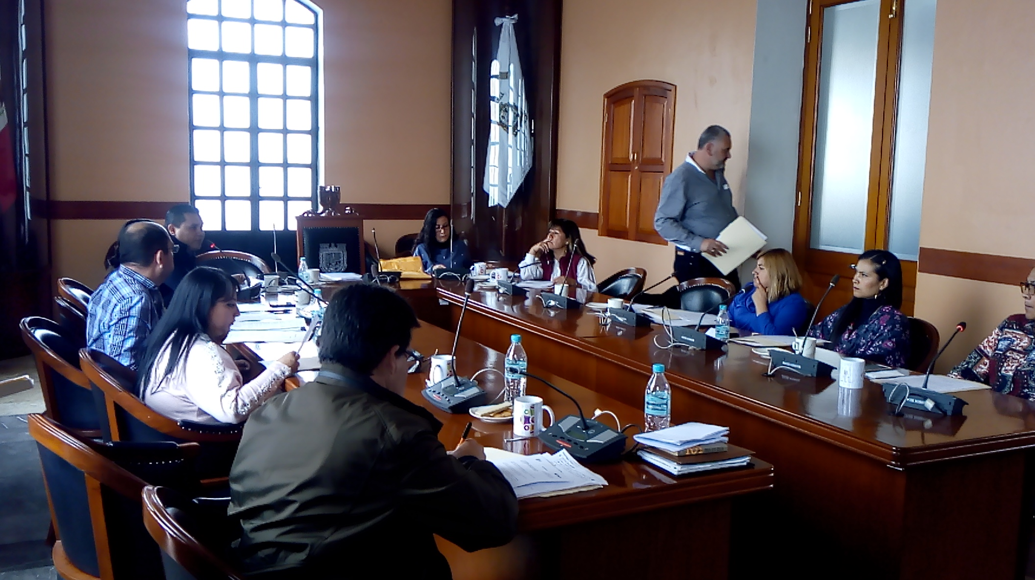 Urge resolver ingobernabilidad en Tehuacán: PAN