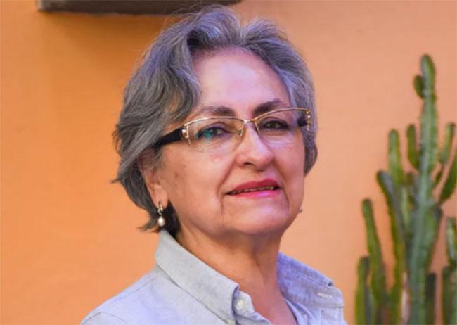 Profesionalización docente para rescatar a la BUAP: Lupita Grajales