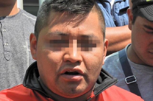 Cae El Grillo, presunto responsable de narcofosa en el Morelos